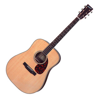 Larrivee D-60 Rosewood Traditional Series Acoustic Guitar