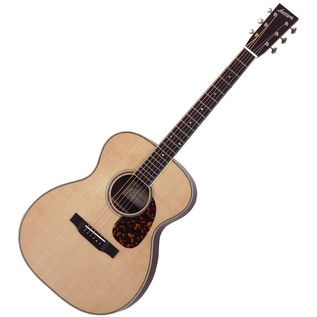 Larrivee OM-60 Rosewood Traditional Series Acoustic Guitar