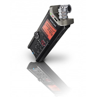 Tascam DR-22WL Hand-held Recorder with WiFi
