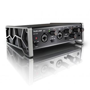Tascam US-2x2 USB Audio Interface 1