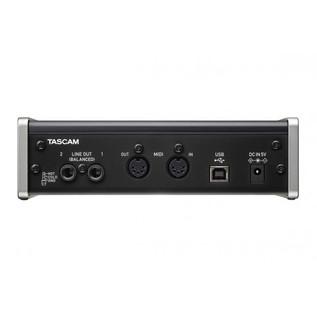 Tascam US-2x2 USB Audio Interface 3