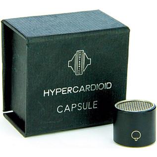 Sontronics Hyper Capsules, Black