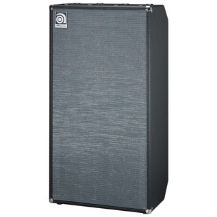 Ampeg SVT-810AV 8 x 10'' Speaker Cabinet, VR