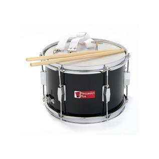 Percussion Plus Junior Marching Snare, Black