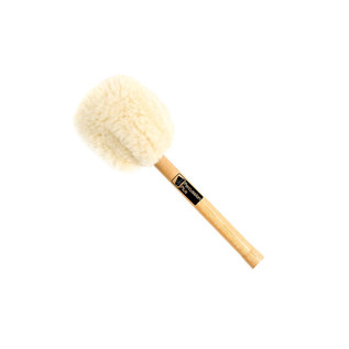 Percussion Plus PP284 Bass Mallet Soft Fabric