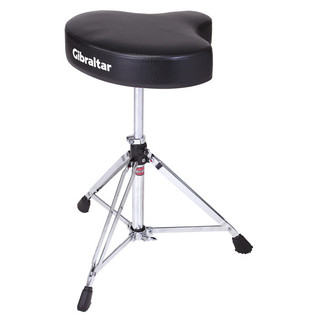 Gibraltar 6000 Series Drum Throne, Moto Seat