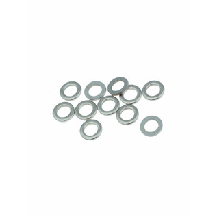Gibraltar Tension Rod Washers, 12 Pack