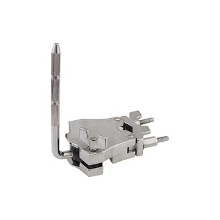 Gibraltar Single L-Rod Mount, 10.5mm Rod