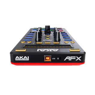 Akai AFX Controller for Advanced Serato DJ Performance 5