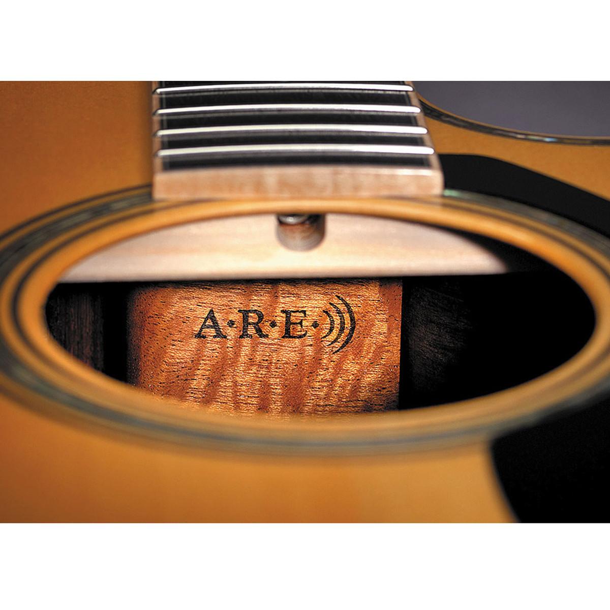 Yamaha LLX6A Electro Acoustic Guitar, Black