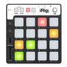 IK Multimedia iRig Pads contrôleur de Pad pour iOS