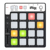 IK Multimedia iRig kontroler Pad podkładki dla iOS
