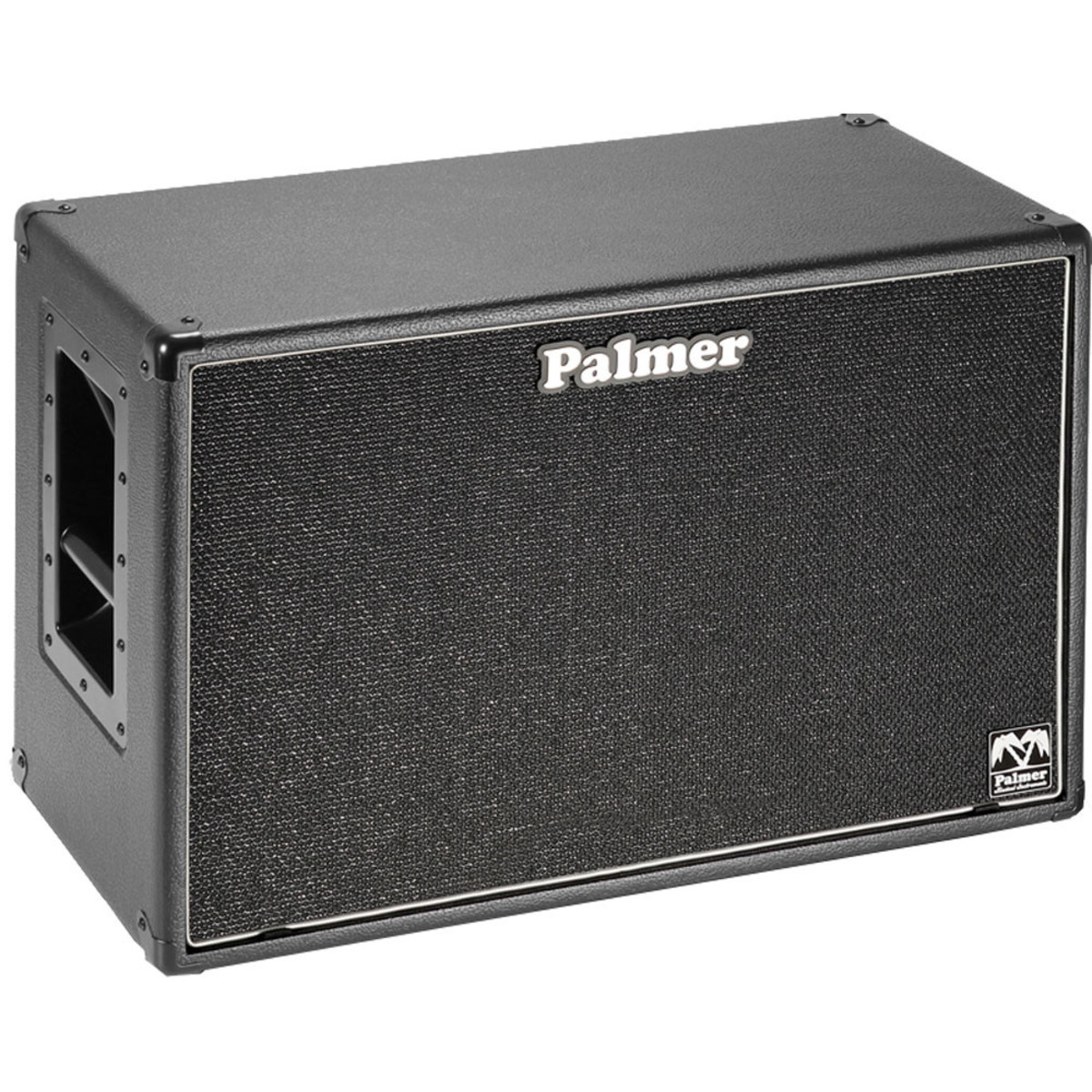 Palmer PCAB212 2 X 12 Empty Guitar Cabinet At