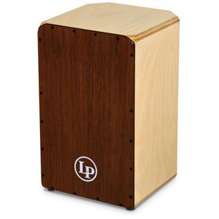 LP Americana Wood Cajon Snare