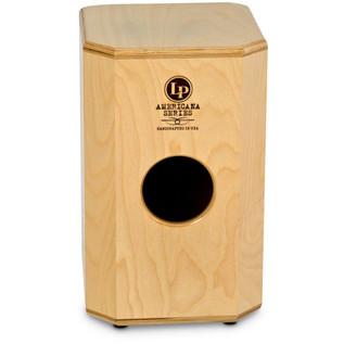 LP Americana Wood Cajon Snare 2