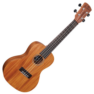 Laka LK-JBC Joe Brown Concert Acoustic, Ukulele