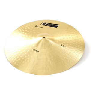 Percussion Plus PP295 Crash Cymbal, 40cm (16'')
