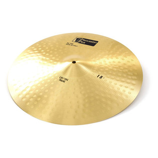 Percussion Plus PP296 Crash/Ride Cymbal, 46cm (18'')