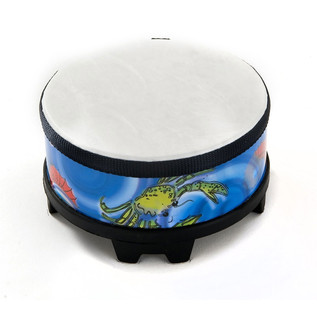 Percussion Plus PP302 Finger Drum, 13cm x 5cm