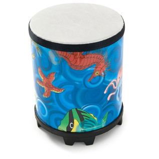 Percussion Plus PP305 Finger Drum, 13cm x 14cm