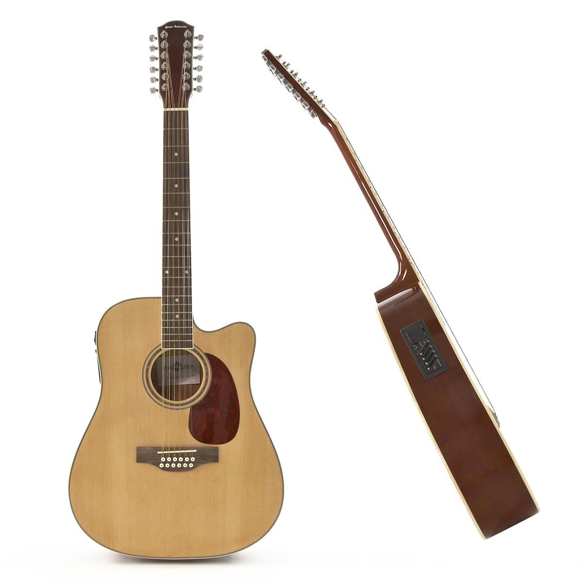 how to break in new acoustic guitar strings