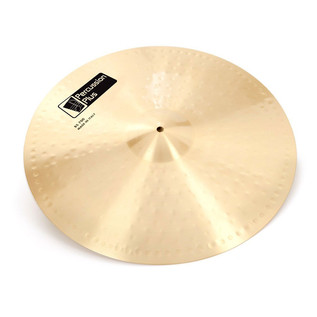 Percussion Plus PP963 Brass Cymbal, 46cm (18'')