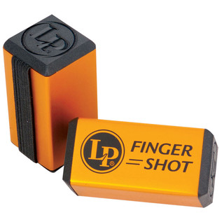 LP Finger Shots