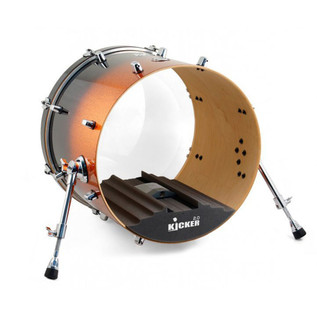 Sonitus Acoustics Kicker 2.0, 22'' x 17.5''