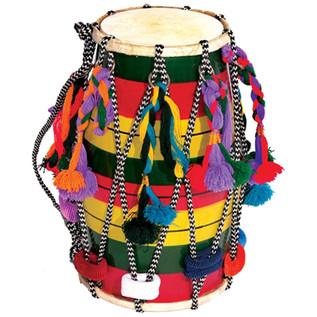 Drum Bhangra Dhol