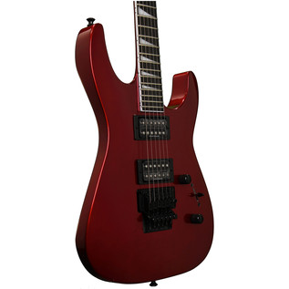 Jackson X Series Soloist SLX Electric Guitar, Metallic Red