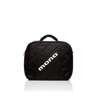 Mono M80 Dual Pedal Case, Black