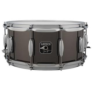 Gretsch Drums Taylor Hawkins 14'' x 6.5'' Snare Drum