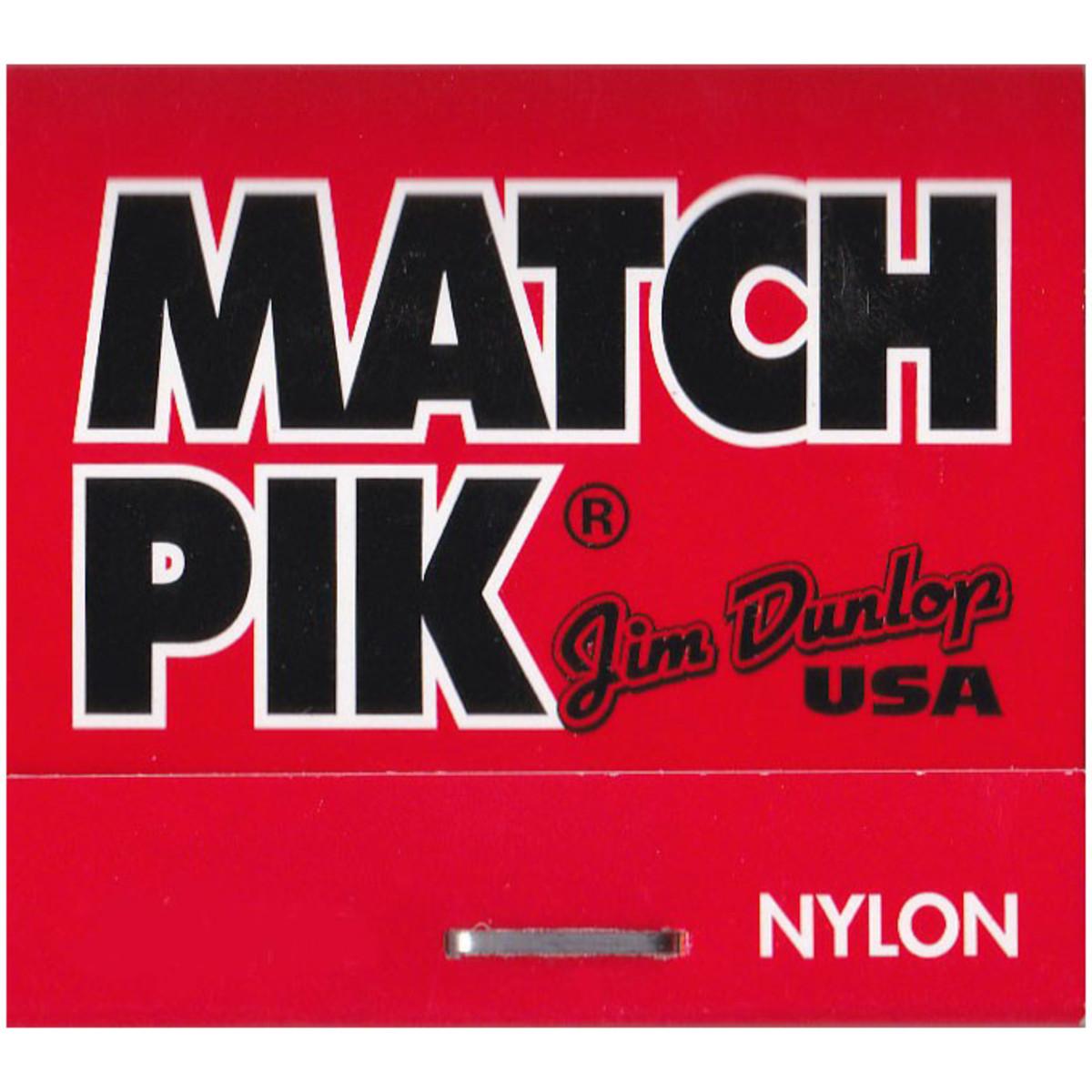 Image of Dunlop Match Pik .88mm