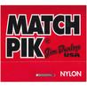 Dunlop Match Pik 1,00 mm
