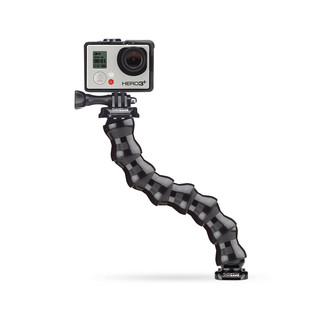 GoPro Gooseneck Extension for GoPro Mounts
