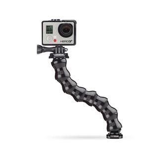 GoPro Gooseneck Extension for GoPro Mounts