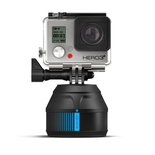 GoPole Scenelapse 360 Time Lapse Unit for GoPro Cameras