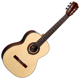LAG Occitania OC400 Classical Acoustic Guitar