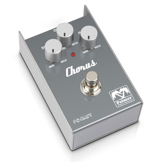 Palmer Pocket Chorus Effect Pedal