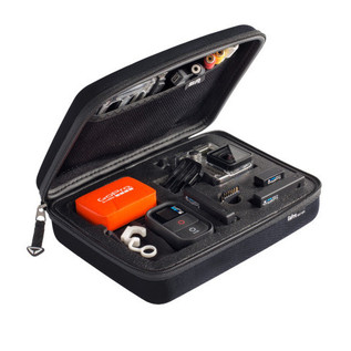 SP Gadgets POV Pole and GoPro Case Action Bundle