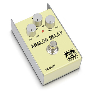 Palmer Pocket Delay Effect Pedal