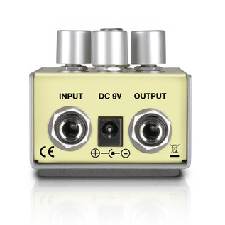 Palmer Pocket Delay Effect Pedal 2