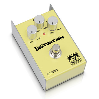 Palmer Pocket Distortion Effect Pedal