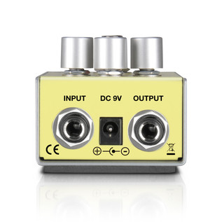 Palmer Pocket Distortion Effect Pedal 2