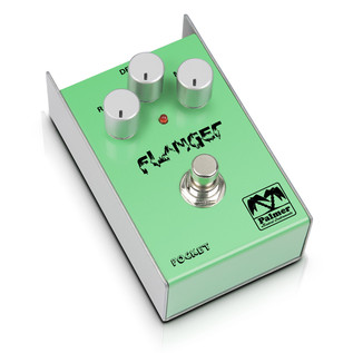 Palmer Pocket Flanger Effect Pedal