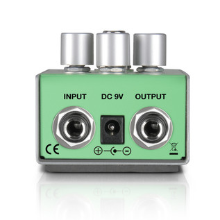 Palmer Pocket Flanger Effect Pedal 2