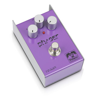 Palmer Pocket Phaser Effect Pedal