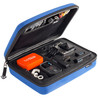 SP Gadgets Case for GoPro Cameras and Accessories, Blue