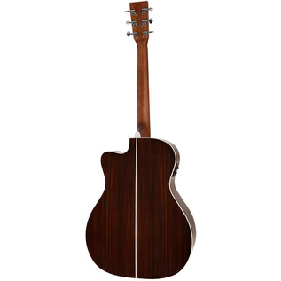 Sigma JRC-1STE Electro Acoustic Guitar, Natural