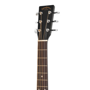 Sigma 000MC-1STE Electro Acoustic Guitar, Black